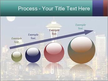 Beautiful nightview PowerPoint Templates - Slide 87