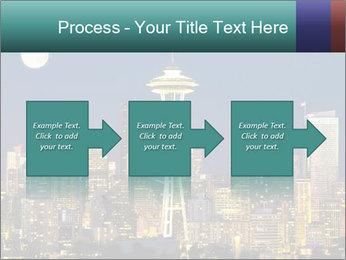 Beautiful nightview PowerPoint Templates - Slide 88
