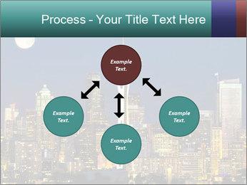 Beautiful nightview PowerPoint Templates - Slide 91