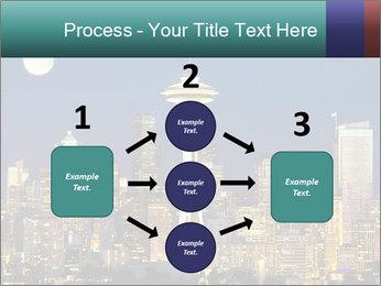 Beautiful nightview PowerPoint Templates - Slide 92