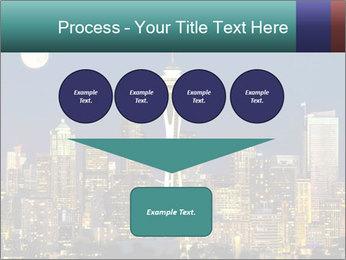 Beautiful nightview PowerPoint Templates - Slide 93