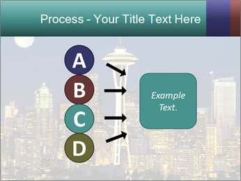 Beautiful nightview PowerPoint Templates - Slide 94