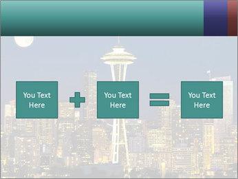 Beautiful nightview PowerPoint Templates - Slide 95