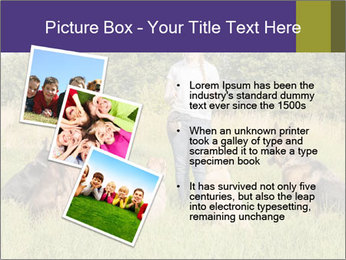 A group of dogs PowerPoint Templates - Slide 17