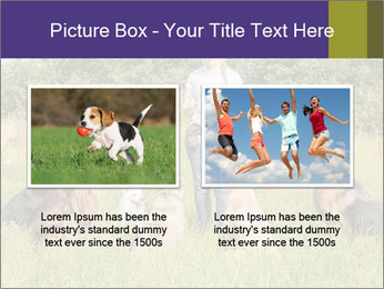 A group of dogs PowerPoint Templates - Slide 18