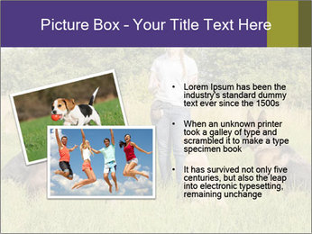 A group of dogs PowerPoint Templates - Slide 20