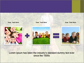 A group of dogs PowerPoint Templates - Slide 22