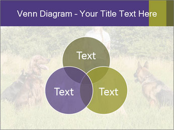A group of dogs PowerPoint Templates - Slide 33
