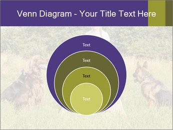 A group of dogs PowerPoint Templates - Slide 34