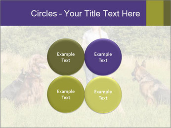 A group of dogs PowerPoint Templates - Slide 38