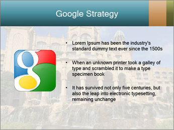 Lost City PowerPoint Templates - Slide 10