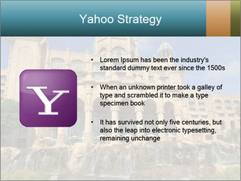 Lost City PowerPoint Templates - Slide 11