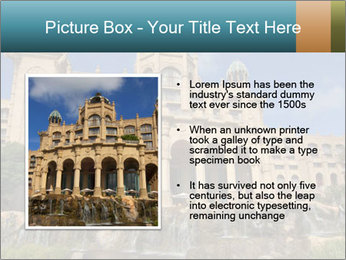 Lost City PowerPoint Templates - Slide 13