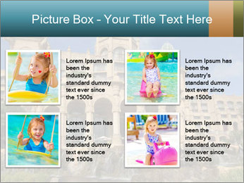 Lost City PowerPoint Templates - Slide 14