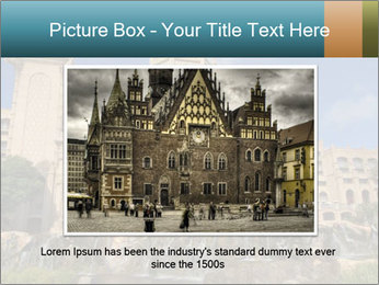 Lost City PowerPoint Templates - Slide 16