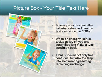 Lost City PowerPoint Templates - Slide 17
