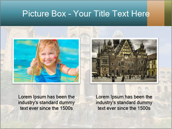 Lost City PowerPoint Templates - Slide 18