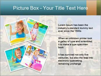 Lost City PowerPoint Templates - Slide 23