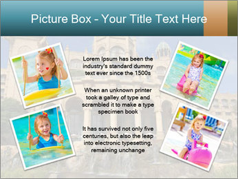 Lost City PowerPoint Templates - Slide 24