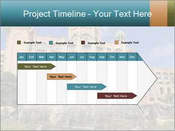 Lost City PowerPoint Templates - Slide 25