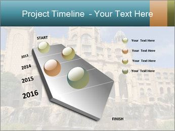 Lost City PowerPoint Templates - Slide 26