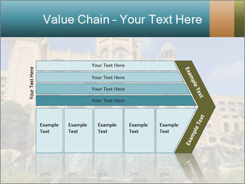 Lost City PowerPoint Templates - Slide 27