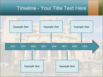 Lost City PowerPoint Templates - Slide 28
