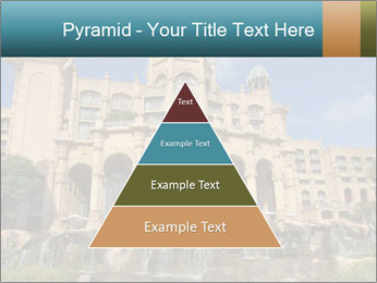 Lost City PowerPoint Templates - Slide 30