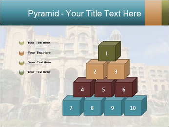 Lost City PowerPoint Templates - Slide 31