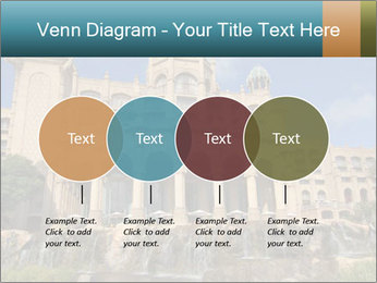 Lost City PowerPoint Templates - Slide 32