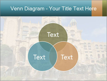 Lost City PowerPoint Templates - Slide 33