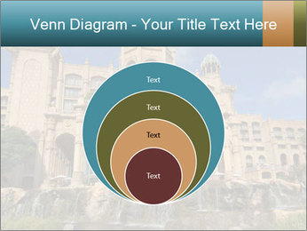 Lost City PowerPoint Templates - Slide 34