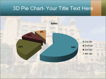 Lost City PowerPoint Templates - Slide 35