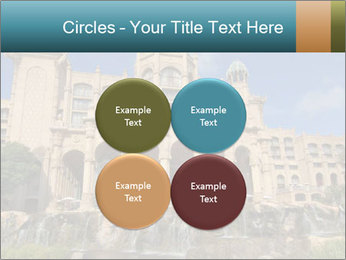 Lost City PowerPoint Templates - Slide 38