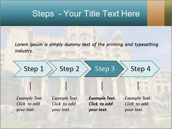 Lost City PowerPoint Templates - Slide 4