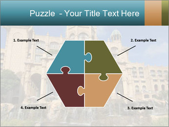 Lost City PowerPoint Templates - Slide 40