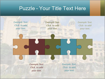 Lost City PowerPoint Templates - Slide 41