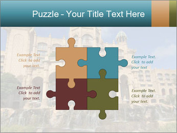 Lost City PowerPoint Templates - Slide 43
