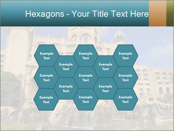 Lost City PowerPoint Templates - Slide 44