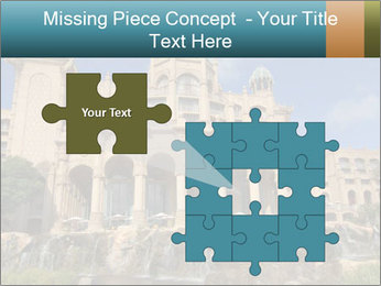 Lost City PowerPoint Templates - Slide 45