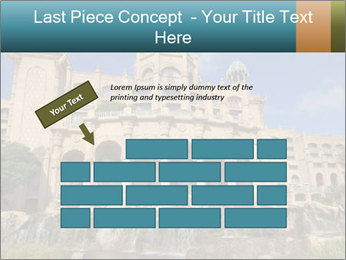 Lost City PowerPoint Templates - Slide 46