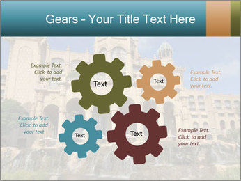 Lost City PowerPoint Templates - Slide 47