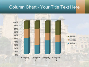 Lost City PowerPoint Templates - Slide 50