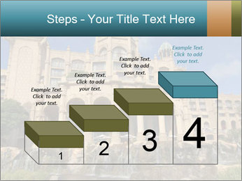 Lost City PowerPoint Templates - Slide 64