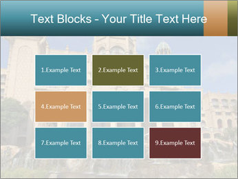 Lost City PowerPoint Templates - Slide 68
