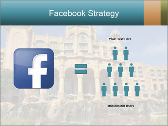 Lost City PowerPoint Templates - Slide 7
