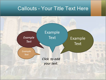 Lost City PowerPoint Templates - Slide 73