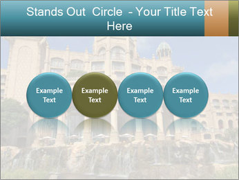 Lost City PowerPoint Templates - Slide 76