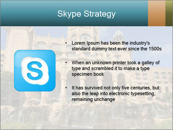 Lost City PowerPoint Templates - Slide 8