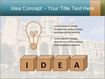 Lost City PowerPoint Templates - Slide 80